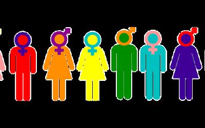 Reconocimiento de la identidad de género en EVAGD