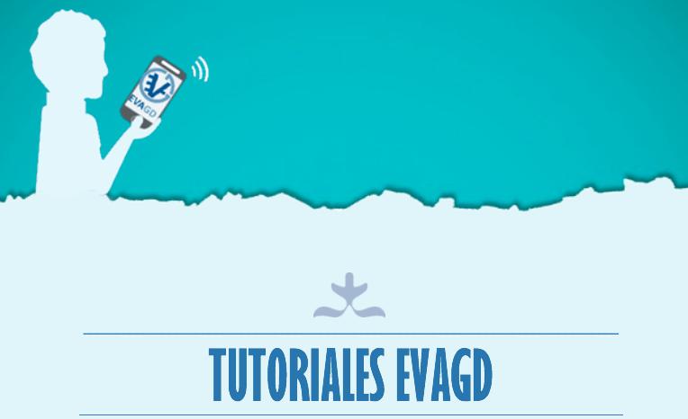 Actualización de la página de Tutoriales de EVAGD
