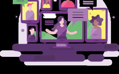 Aulas virtuales con matrícula automática