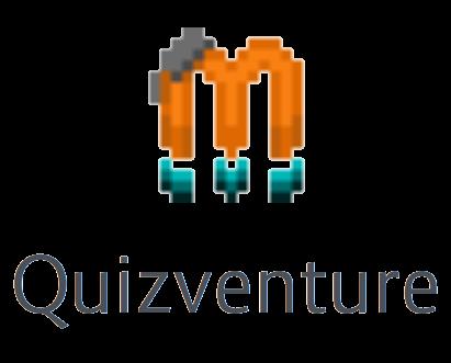 Quizventure disponible en EVAGD