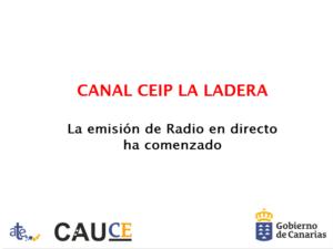 CEIP La Ladera