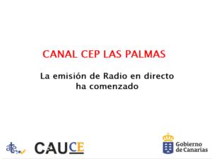 CPROFES Las Palmas