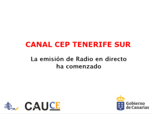 CPROFES Tenerife Sur
