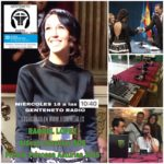 Genteneto radio entrevistó a Raquel López representante de Aldeas Infantiles premio princesa de asturias 2016