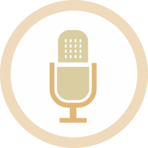 La entrevista radiofónica