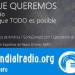 La radio que queremos