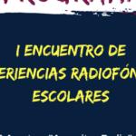 I encuentro de experiencias radiofónicas escolares en el CEP de Telde