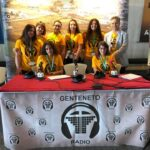Genteneto Radio en el  II Encuentro Intercentros Desafío Tenerife 2030