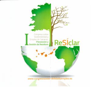 Congreso sobre el reciclaje