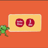 Torbellinos 3