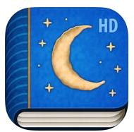 ¿Quién habrá robado la luna? e-book interactivo para niños.