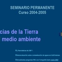 Seminario Permanente de CTMA