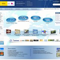 Intituto Geográfico Nacional - Recursos para Geografía