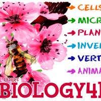 Biology 4 kids