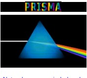 Laboratorio virtual. Prisma