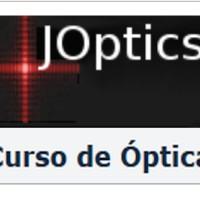 JOptics Curso de Óptica