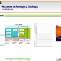 Ciencias de la Tierra 2º Bach