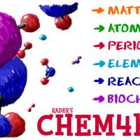Chem 4 kids