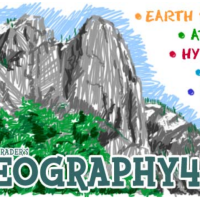 Geography 4 kids