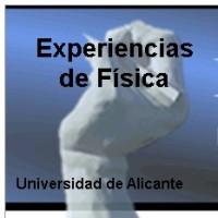 Experiencias de Física. Vídeos de demostración