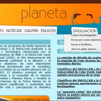 Planeta Vivo radio
