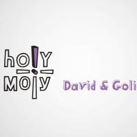 David &Goliat