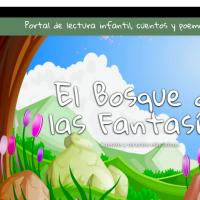El bosque de la fantasía