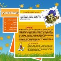 Ecosistemas (WebQuest)