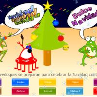 Navidad (Vedoque)
