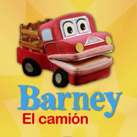 El semáforo- Barney El Camión.