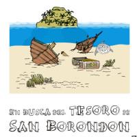 En busca del tesoro de San Borondón