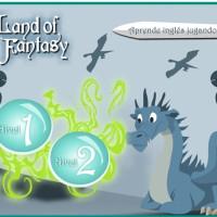 Land of fantasy.