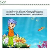 La conservación de los ecosistemas (Intef)