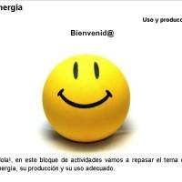 Energía (Edilim)