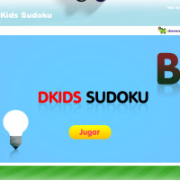 Dkids Sudoku