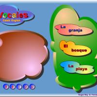 Vocales Genmagic