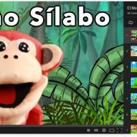 El Mono Sílabo