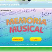 Memoria musical Discovery