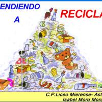 JClic: Aprendiendo a reciclar