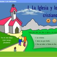 La iglesia y los cristianos