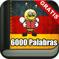 Aprender Alemán 6000 Palabras