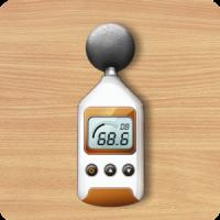 Sonómetro : Sound Meter