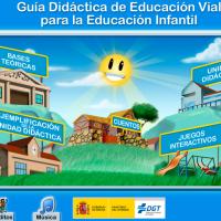 Guía Didáctica de Educación Vial para la Educación Infantil