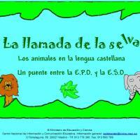 La llamada de la selva. Los animales en la lengua castellana.