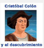 Cristóbal Colón y el descubrimiento