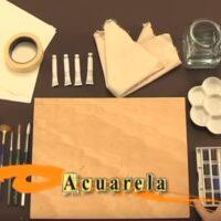 La Acuarela