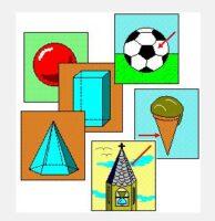 Circunferencias y cuerpos geométricos