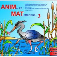 Animmat Multiplicación