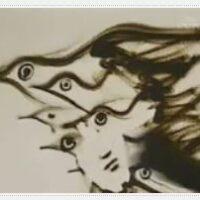 Vivaldi Four Seasons Spring Sand Animation film Ferenc Cakó