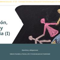 Constitución, identidad y democracia (I)